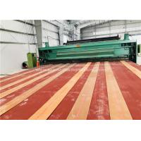 Quality Heavy Duty Hexagonal Wire Netting Machine Double Rack Drive With 2300 mm Width for sale