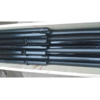 Durable Steel Tapered Drill Rod / Rock Drill Rod For Mining Quarrying , API Certification