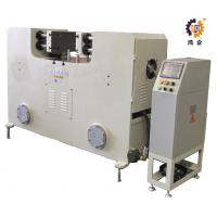 Quality 100T Horizontal Type Hydraulic Cold Press Machine For Sheet Metal for sale