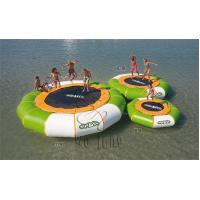 Quality Promotional Inflatable Water Toys,Giant Inflatable Water Toys for lake for sale