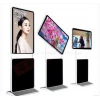 Quality 55 Inch LG Panel Advertising Digital Signage for sale