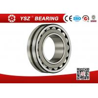 Quality Germany High Precision P5 Spherical Roller Bearings 22209E1 for sale