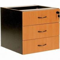Buy cheap Hanging Pedestal, Melamine Faced Chipboard from wholesalers