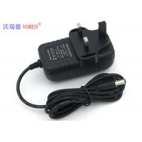 Quality Fast Charging AC DC Portable Power Adapter , AC DC Adapter Charger Long Lifespan for sale