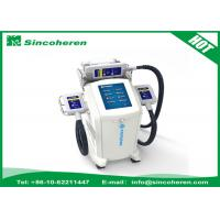 Buy cheap Cryolipolysis Fat Freeze Slimming Machine Non Invasive With 3 Cryo Applicators from wholesalers