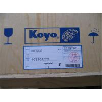 Quality koyo Single row angular contact ball Bearing for sale