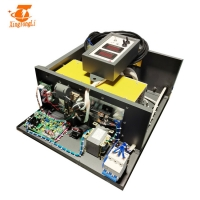 Quality Three Phase 8V 500A Plating Switching Rectifier for sale