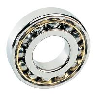 Quality Angular Contact Ball Bearing of 71824C Single Row Bearings For Radial Load And Axial Load for sale