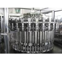Quality Bottled Drinking Water Filling Machine with PET Bottle Blowing Molding System Valves for sale