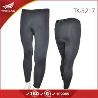 China 2015 Newest thicken fabirc pads for winter cycling pants on sale