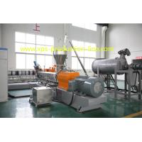 Quality XPS Foam Board Extrusion Line T Die / XPS Mould / XPS Slot Die 600mm Width for sale