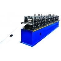 Buy cheap strut channel roll forming machine from wholesalers