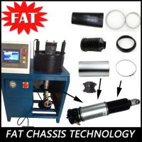 Buy Hydraulic Hose Air Suspension Crimping Machine Rubber Sleeve Crimp For W220 W211 at wholesale prices