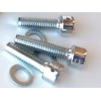 Buy Socket Drilled Head high tensile stainless steel bolts for DIN 912 at wholesale prices