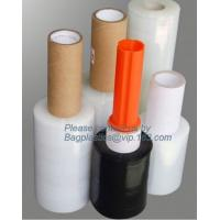 Shrink films, Stretch films, Stretch wraps, Dust covers, PE covers, Pallet