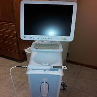 China 2009 D4D E4D Dentist Dental CAD CAM Oral Scanner and Mill for sale