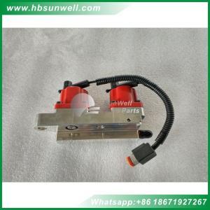Buy cheap Cummins Diesel engine spare parts ISM11 QSM11 M11 Pressure Regulator Valve from wholesalers