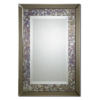 Quality 4mm/5mm/6mm/8mm silver mirror glass for sale