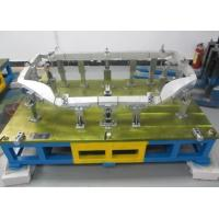 Quality Car Checking Tooling Fixture Components , Jig Fixture LH Upper Fender Support Assembly for sale