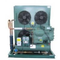 Quality Fishing boat cool room  40HP Bitzer condensing unit 6G-40.2 6GE-40 for sale