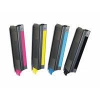 Quality 7000 OKI Toner Cartridge For OKIDATA C7000 / 7200 / 7400 for sale