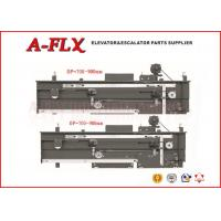 Quality VVVF Elevator Door Operator for mitsubishi 2 Panels Center Opening for sale
