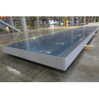 Quality Eco Friendly 2024 Aluminum Plate O Temper For Military And Defense Industry for sale