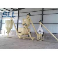 Quality Simple Type Dry Mortar Production Line / Portable Dry Mortar Machine for sale