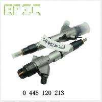 Quality CE Approved Diesel Engine Injector Cylinder Injector To Control Oil Stability for sale