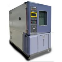 Quality Environmental Programmable Constant Temperature Humidity Chamber/Climatic Test Chamber for sale
