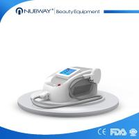 Quality Professional portable diode laser hair removal laser hair removal cost machine for sale