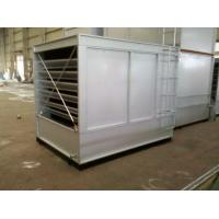 China Small Space Occupancy Closed Circuit Cooling Tower , Chilled Water Cooling Tower on sale
