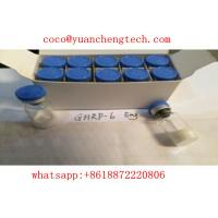 China Injectable Human Growth Peptide GHRP-2  5mg /10mg for Weight Loss and Muscle Growth on sale