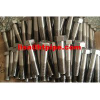 Quality Incoloy steel fasteners for sale