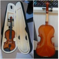 Buy Ebonized Fingerboard Professional Violin 1/8 Size Classic For Student at wholesale prices