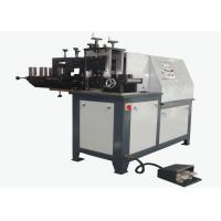 Quality 5.5KW Cold Rolling Embossing Machine / Wrought Iron Equipment for sale