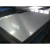 Quality Hot Rolled / Cold Rolled Polished Aluminium Sheet Alloy Aluminium In Different Series for sale