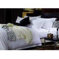 Quality Washable Cotton Hotel Collection Bedding Sets , Hotel Quality Bedding Sets for sale