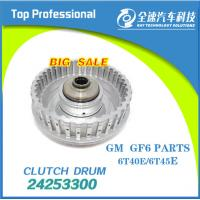 Buy cheap GF6 6T45E/6T40E CLUTCH DRUM 24253300 from wholesalers
