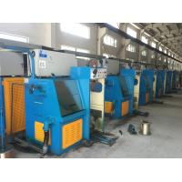 Buy cheap 2500mpm High Speed Wire Drawing Equipment With PID Synchronous Control Spool from wholesalers