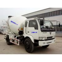 Quality CLWSHY5140GJB when more concrete mixer truck0086-18672730321 for sale