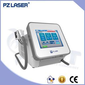Quality PZ LASER newest design mini laser hair removal for sale