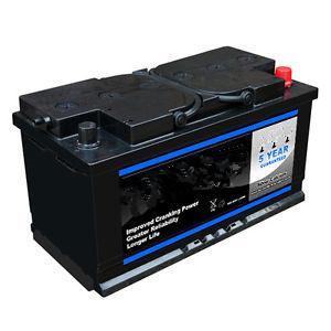 Quality Sealed Maintenance Free SMF 100ah 12V Lead Acid Battery US-6TN for sale