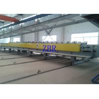 Quality Two In One Double Layer Roof Making Machine 8-12 M / Min Cold Roll Former for sale