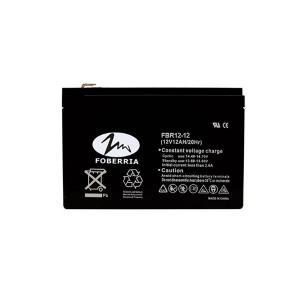 Quality EPS F2 F1 180A 12v 12ah UPS Battery Sealed Lead Acid for sale