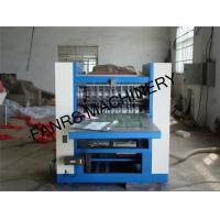 Buy Automatic Food Pop Up Foil Paper Sheet Folding Machine With PLC Control System at wholesale prices
