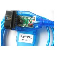 Quality VAG-COM OBDII 409.1 USB Auto Diagnostic Cable For Volkswagen for sale