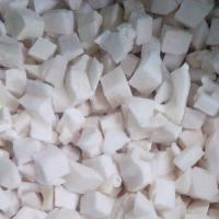 Quality Frozen Bamboo Shoot Dices for sale