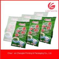 Quality Automatic Shampoo Packaging Rollstock Film Light Proof No Second Pollution for sale