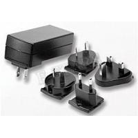 Quality 5V 4A switching plug in interchangeable power adapter with CE, FCC, UL, GS, CB for sale